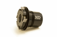 Carbon-Ti / X-Hub Umrüstkit Freilauf SRAM XD / 49g