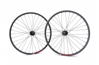 bike ahead / THEwheels XC-24 Clincher / ab 1214g