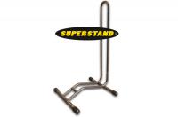 """Light-Bikes / Willworx Superstand bis 2.60"""" Breite silber"""