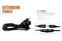 Magicshine / MJ-6066 Verlängerungskabel
