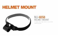 Magicshine / MJ-6058 Helmhalterung