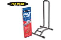 Light-Bikes / Willworx Superstand Fat Bike