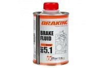BRAKING / Bremsflüssigkeit DOT 5.1 250 ml